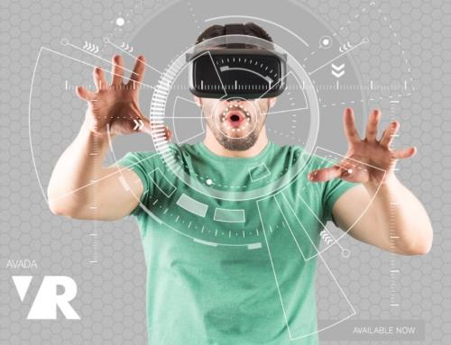 واقعیت مجازی شما را به وجد خواهد آورد